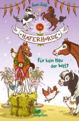 Cover-Bild Die Haferhorde - Für kein Heu der Welt - Band 10