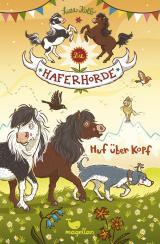 Cover-Bild Die Haferhorde – Huf über Kopf