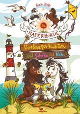 Cover-Bild Die Haferhorde - Vorlesegeschichten mit Schoko und Keks