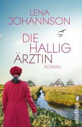 Cover-Bild Die Halligärztin