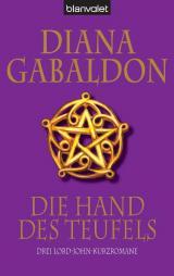 Cover-Bild Die Hand des Teufels