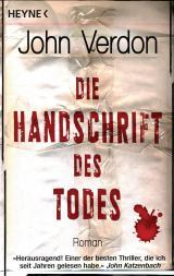 Cover-Bild Die Handschrift des Todes