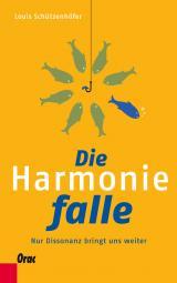 Cover-Bild Die Harmoniefalle