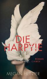 Cover-Bild Die Harpyie