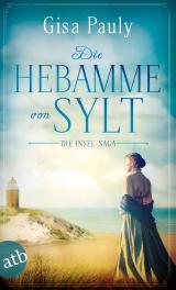 Cover-Bild Die Hebamme von Sylt
