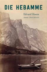 Cover-Bild Die Hebamme