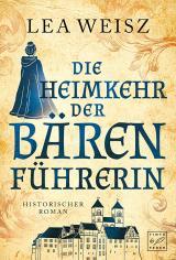 Cover-Bild Die Heimkehr der Bärenführerin