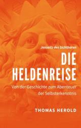 Cover-Bild Die Heldenreise