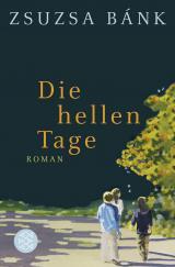 Cover-Bild Die hellen Tage