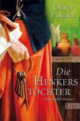 Cover-Bild Die Henkerstochter