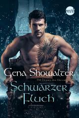 Cover-Bild Die Herren der Unterwelt - Schwarzer Fluch
