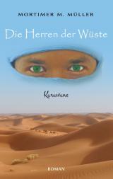 Cover-Bild Die Herren der Wüste