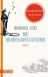 Cover-Bild Die Herrenausstatterin