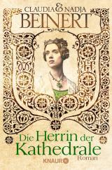 Cover-Bild Die Herrin der Kathedrale