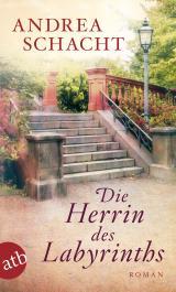 Cover-Bild Die Herrin des Labyrinths