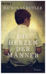 Cover-Bild Die Herzen der Männer