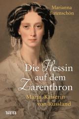 Cover-Bild Die Hessin auf dem Zarenthron