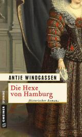 Cover-Bild Die Hexe von Hamburg