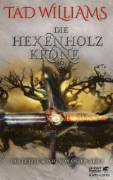 Cover-Bild Die Hexenholzkrone 2