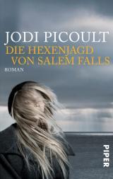 Cover-Bild Die Hexenjagd von Salem Falls