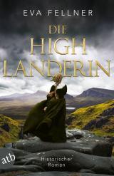 Cover-Bild Die Highlanderin