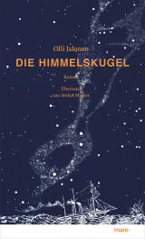Cover-Bild Die Himmelskugel