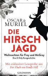 Cover-Bild Die Hirschjagd
