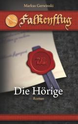 Cover-Bild Die Hörige