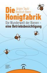 Cover-Bild Die Honigfabrik