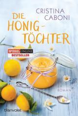 Cover-Bild Die Honigtöchter