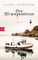 Cover-Bild Die Hummerkönige