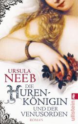 Cover-Bild Die Hurenkönigin und der Venusorden