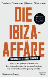 Cover-Bild Die Ibiza-Affäre