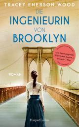 Cover-Bild Die Ingenieurin von Brooklyn