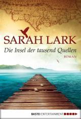Cover-Bild Die Insel der tausend Quellen