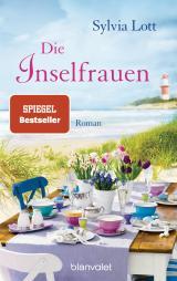 Cover-Bild Die Inselfrauen