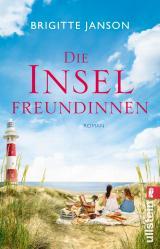 Cover-Bild Die Inselfreundinnen