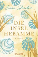 Cover-Bild Die Inselhebamme