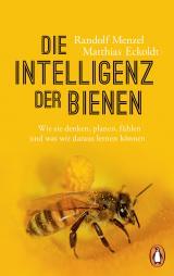 Cover-Bild Die Intelligenz der Bienen