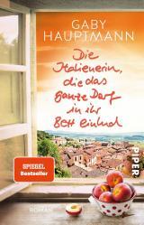 Cover-Bild Die Italienerin, die das ganze Dorf in ihr Bett einlud
