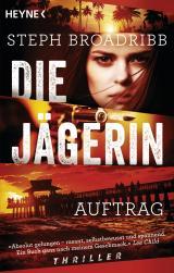 Cover-Bild Die Jägerin - Auftrag