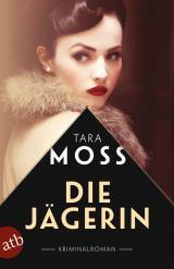 Cover-Bild Die Jägerin