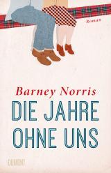 Cover-Bild Die Jahre ohne uns