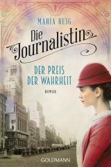 Cover-Bild Die Journalistin - Der Preis der Wahrheit