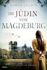 Cover-Bild Die Jüdin von Magdeburg