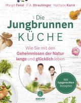 Cover-Bild Die Jungbrunnen-Küche