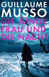 Cover-Bild Die junge Frau und die Nacht