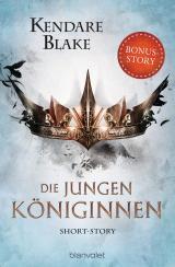 Cover-Bild Die jungen Königinnen