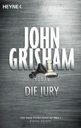 Cover-Bild Die Jury