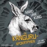 Cover-Bild Die Känguru-Apokryphen
